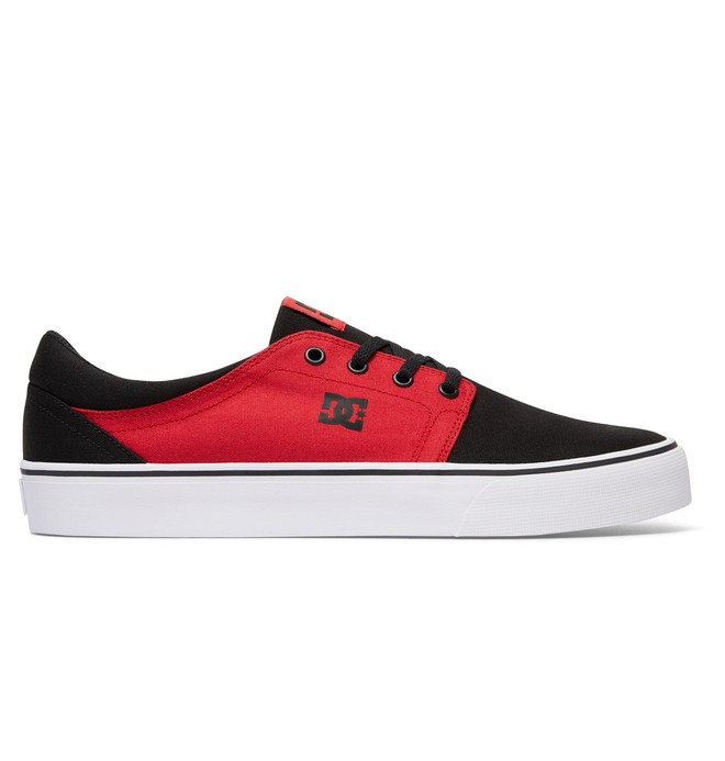 0 Trase TX - Shoes Multicolor ADYS300126 DC Shoes