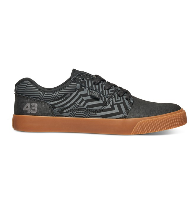 0 Tonik KB - Chaussures  ADYS300129 DC Shoes