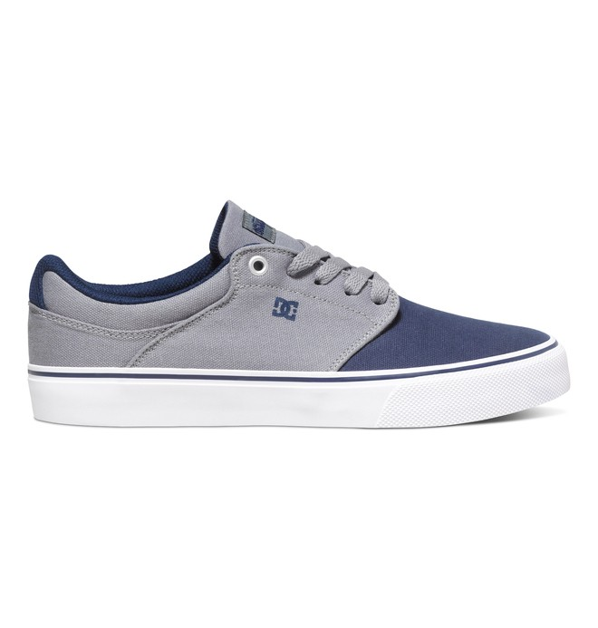 0 Mikey Taylor Vulc TX - Chaussures basses  ADYS300133 DC Shoes