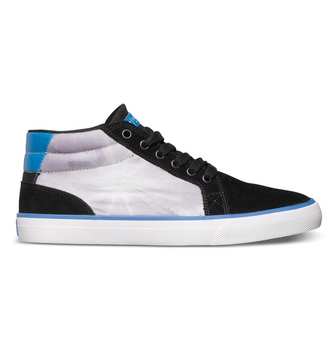 0 Men's Council Mid DMG Shoes  ADYS300137 DC Shoes