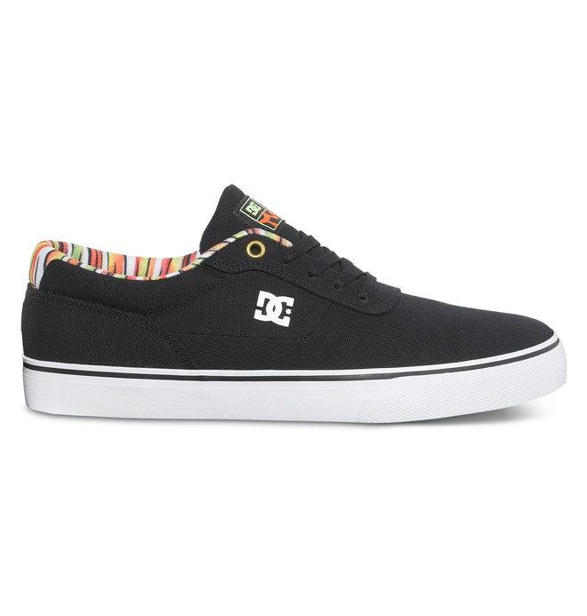 0 Men's Switch S TX Moüse Shoes  ADYS300140 DC Shoes