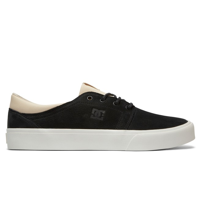 0 Trase LX - Shoes Black ADYS300141 DC Shoes