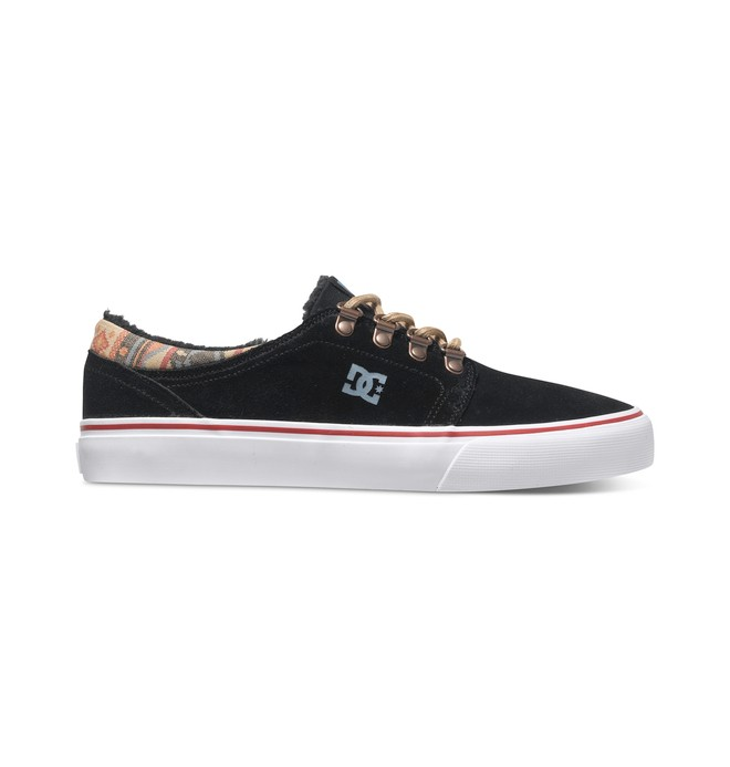 0 Trase WNT - Chaussures  ADYS300142 DC Shoes