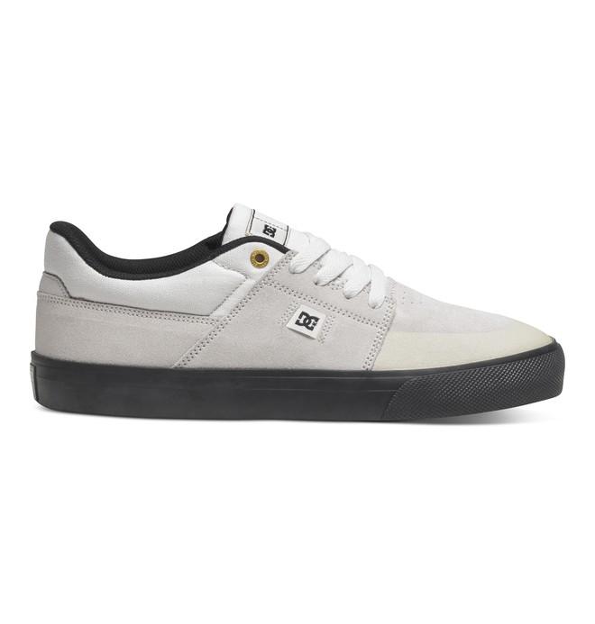0 Wes Kremer S SE - Low-Top Skate Shoes  ADYS300144 DC Shoes