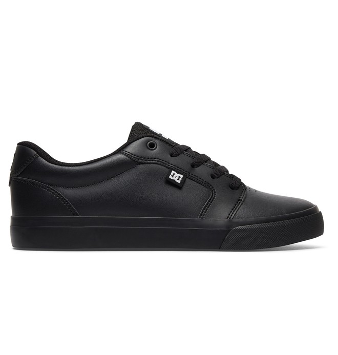 0 Anvil SE - Shoes Black ADYS300147 DC Shoes