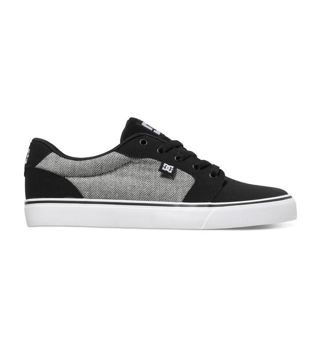 0 Zapatillas Anvil Nb - Hombre  ADYS300161 DC Shoes