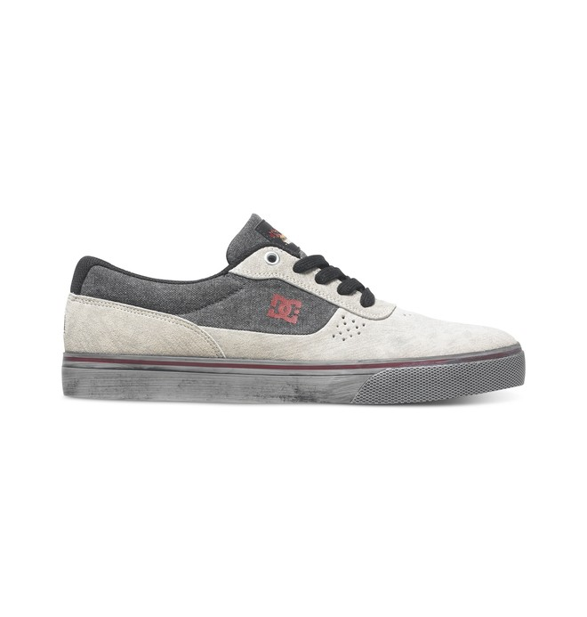 0 Switch S Cliver - Chaussures  ADYS300167 DC Shoes