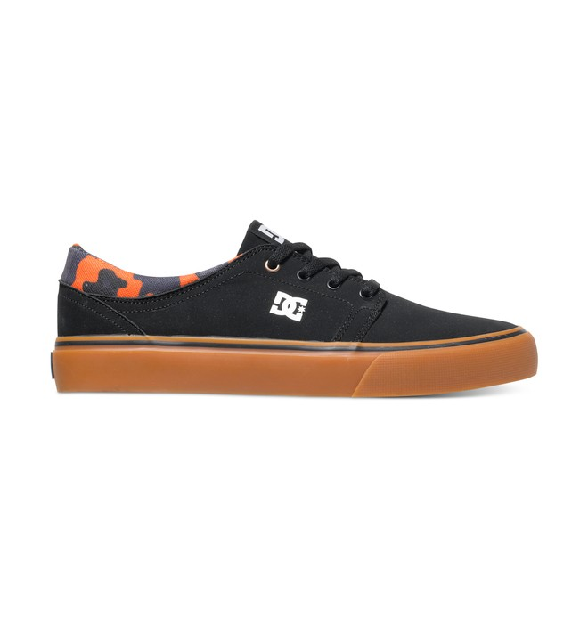 0 Men's Trase JH Shoes  ADYS300169 DC Shoes