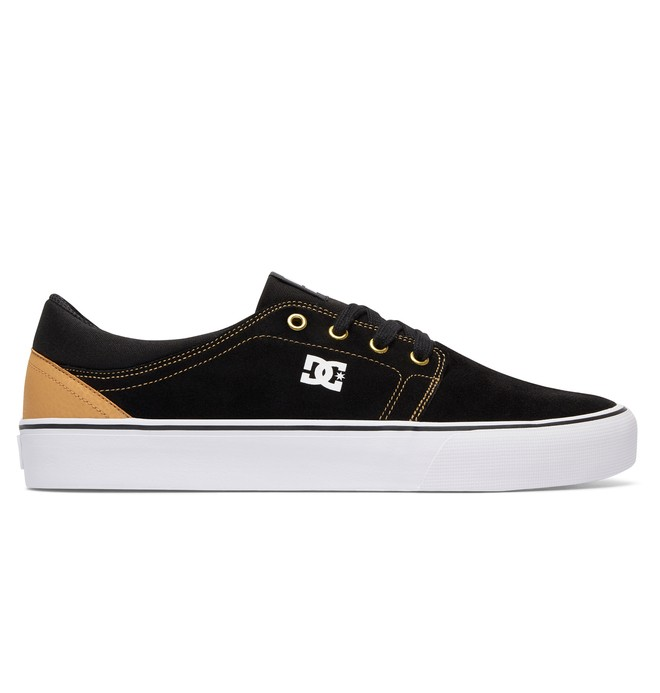 0 Trase SD - Scarpe Black ADYS300172 DC Shoes