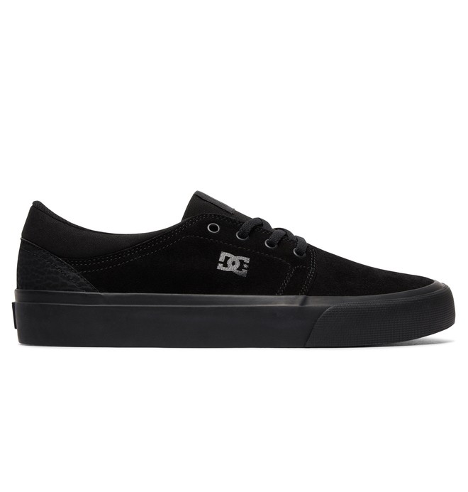0 Trase SD - Shoes Black ADYS300172 DC Shoes