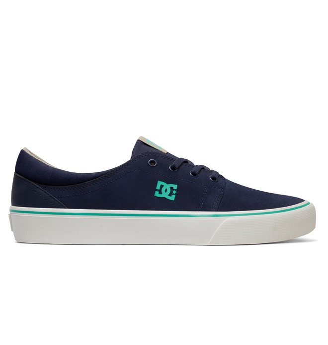 0 Zapatos SD Trase Azul ADYS300172 DC Shoes