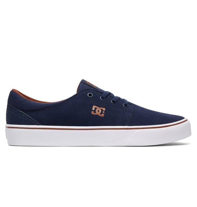 0 Trase SD - Scarpe Blue ADYS300172 DC Shoes