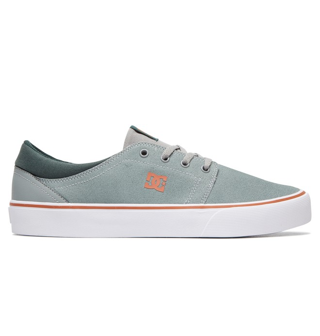 0 Zapatos SD Trase Verde ADYS300172 DC Shoes