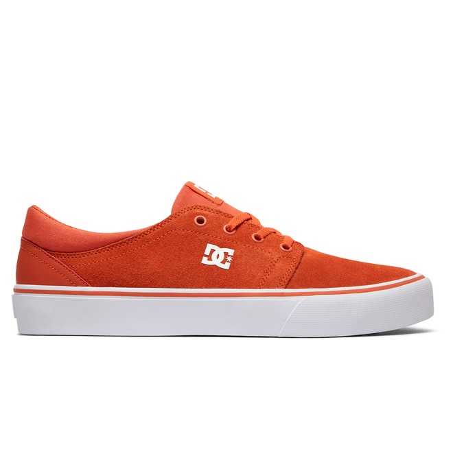 0 Trase SD - Baskets Rouge ADYS300172 DC Shoes