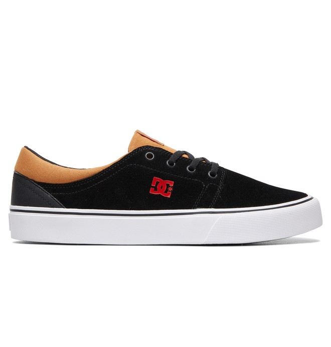 0 Trase SD Shoes Black ADYS300172 DC Shoes