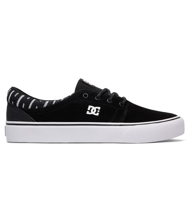 0 Trase SE - Zapatillas Negro ADYS300173 DC Shoes