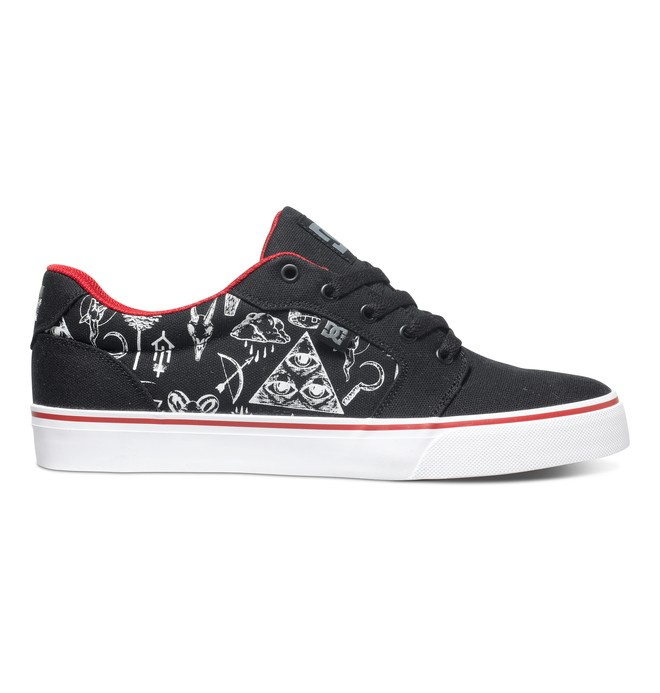 0 Men's Anvil TX SP Shoes  ADYS300178 DC Shoes