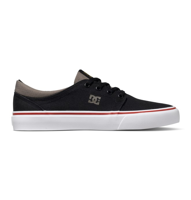 0 Men's Trase NM Low-Top Shoes  ADYS300180 DC Shoes