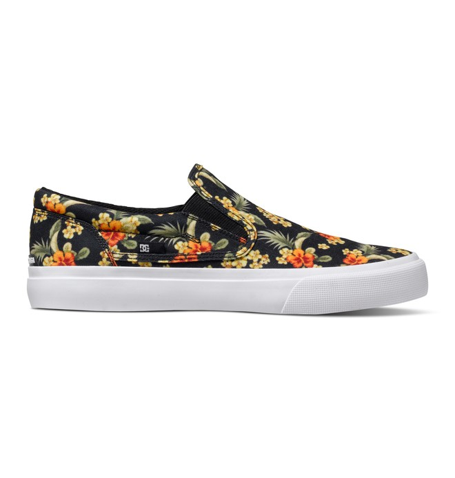 0 Trase Slip-On  ADYS300185 DC Shoes