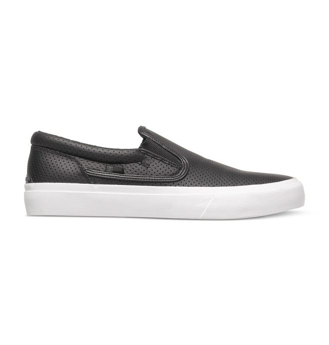 0 Men's Trase LE Slip-On Shoes  ADYS300186 DC Shoes