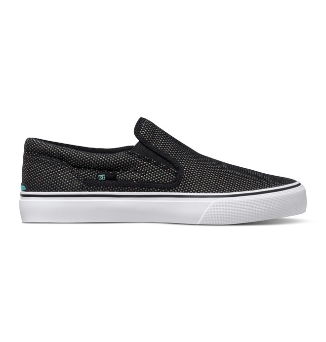 0 Trase TX SE Slip On Shoes  ADYS300187 DC Shoes