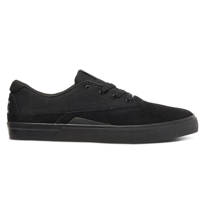 0 Sultan S - Zapatillas de corte bajo  ADYS300196 DC Shoes