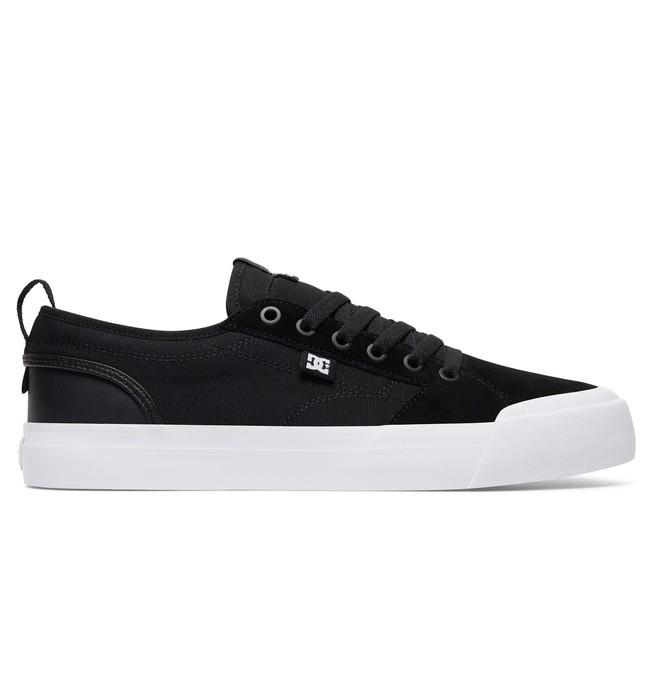 0 Evan Smith S - Zapatillas De Skate Negro ADYS300203 DC Shoes