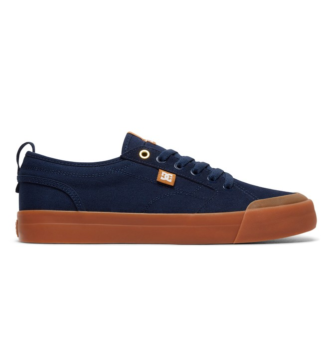 0 Evan Smith S - Chaussures de skate Bleu ADYS300203 DC Shoes