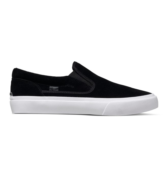 0 Men's Trase SD Slip On Shoes  ADYS300204 DC Shoes