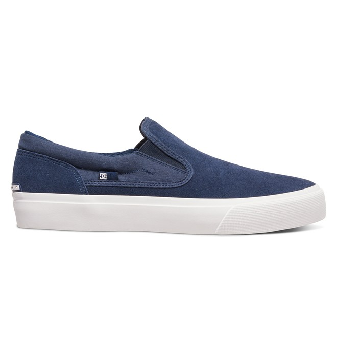 0 Trase SD - Slip-On Shoes  ADYS300204 DC Shoes