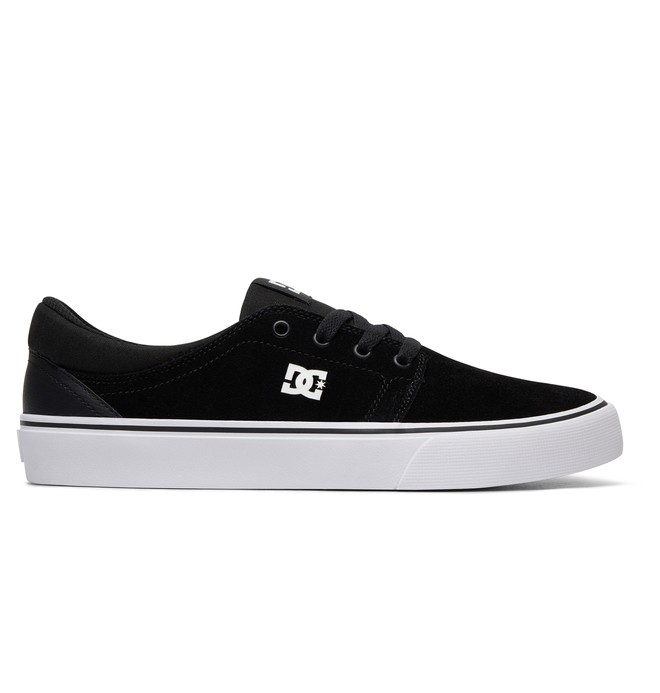0 Trase S - Scarpe da skate Black ADYS300206 DC Shoes
