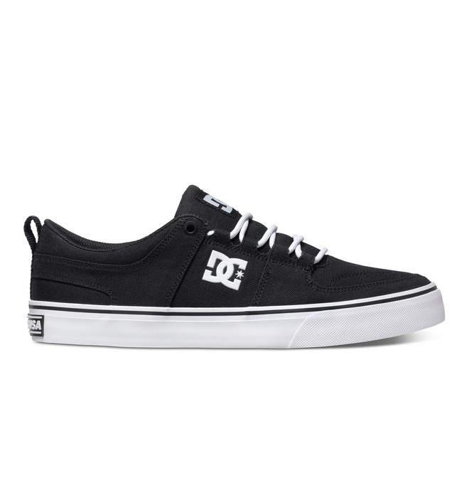0 Lynx Vulc TX Low-Top Shoes  ADYS300234 DC Shoes