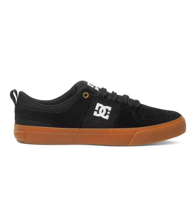 0 Lynx Vulc - Chaussures  ADYS300235 DC Shoes
