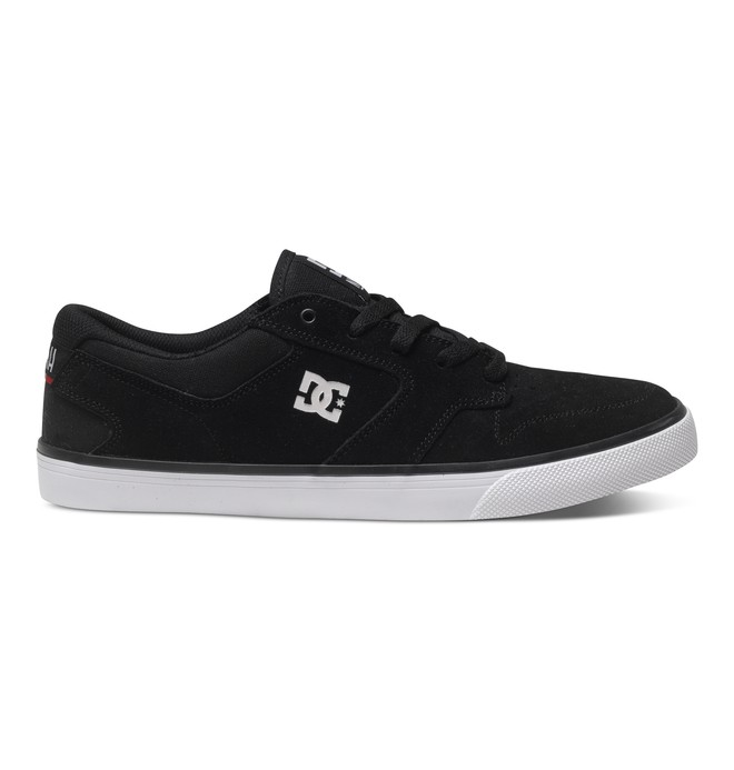 0 Nyjah Vulc - Low-Top Shoes  ADYS300243 DC Shoes