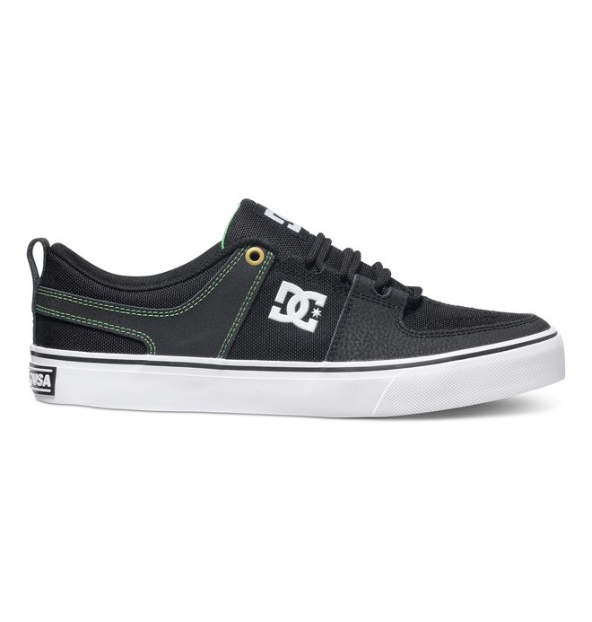 0 Men's Lynx Vulc Adam C Shoes  ADYS300247 DC Shoes