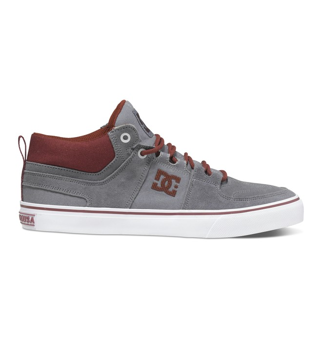 0 Lynx Vulc Mid Shoes  ADYS300255 DC Shoes