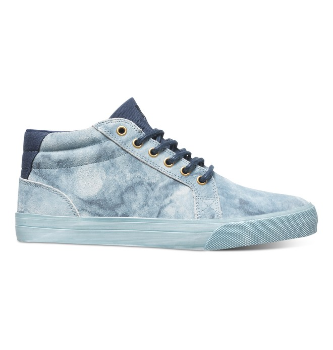 0 Council LX - Chaussures mi-Hautes pour Homme  ADYS300258 DC Shoes