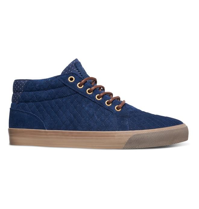 0 Council LX - Zapatillas De Media Bota Azul ADYS300258 DC Shoes