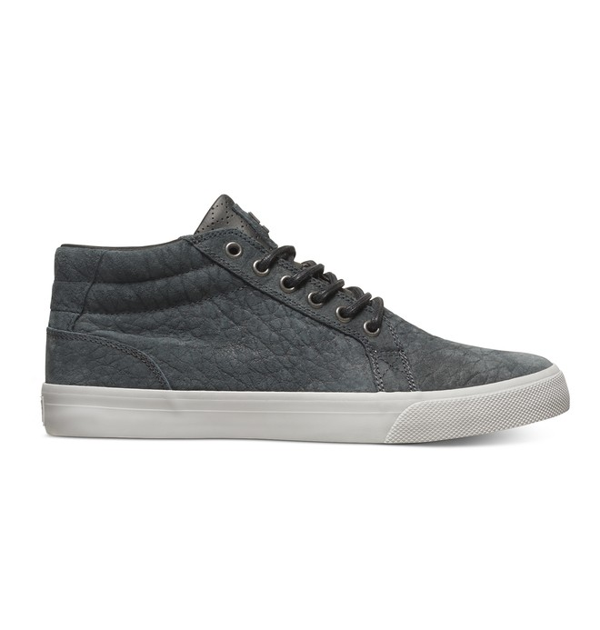 0 Council LX - Zapatillas De Media Bota Gris ADYS300258 DC Shoes