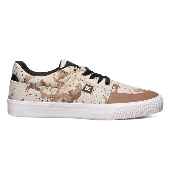 0 Wes Kremer TX SP - Chaussures basses  ADYS300272 DC Shoes