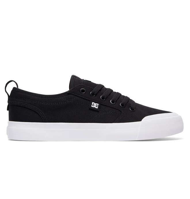 0 Men's Evan Smith TX Shoes Black ADYS300275 DC Shoes
