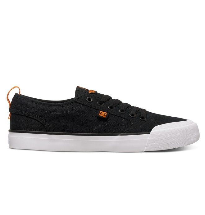 0 Men's Evan Smith TX Shoes Black ADYS300275 DC Shoes