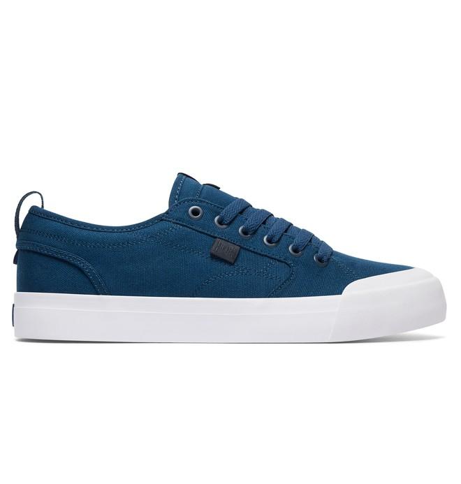 0 Men's Evan Smith TX Shoes Green ADYS300275 DC Shoes