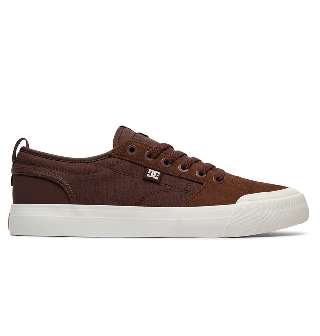 0 Evan Smith - Shoes Brown ADYS300286 DC Shoes