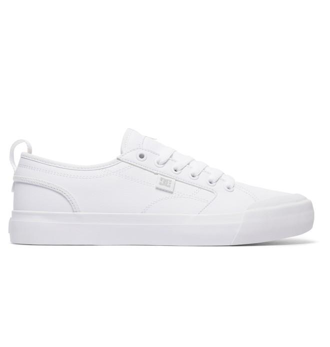0 Evan Smith - Shoes White ADYS300286 DC Shoes