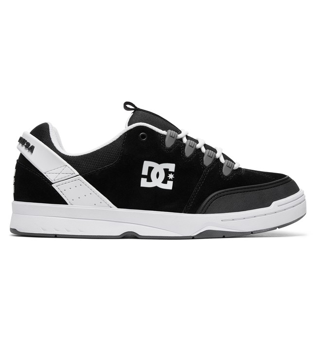 0 Syntax - Shoes for Men Black ADYS300290 DC Shoes