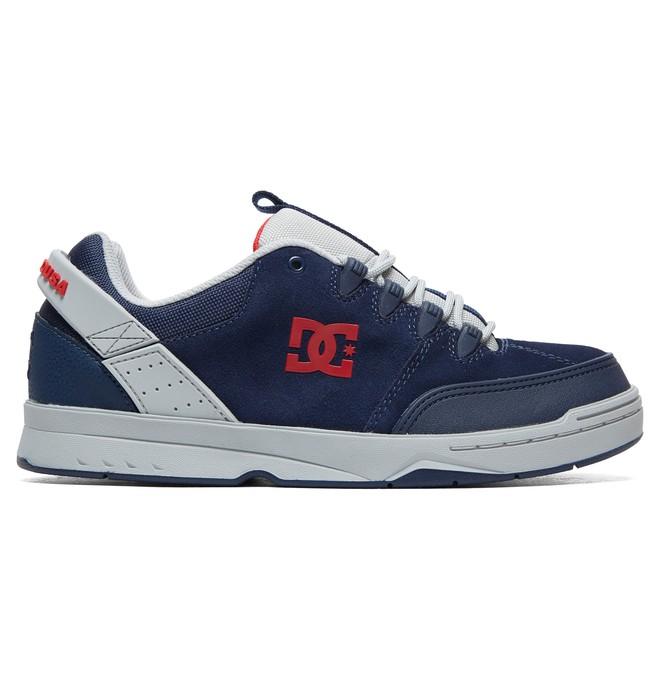 0 Syntax - Schuhe für Männer Blau ADYS300290 DC Shoes