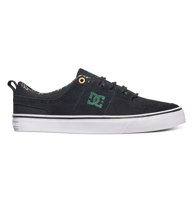 0 Lynx Vulc SE - Low Top Shoes  ADYS300291 DC Shoes