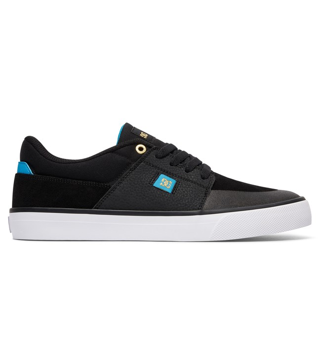 0 Wes Kremer - Shoes for Men Multicolor ADYS300315 DC Shoes