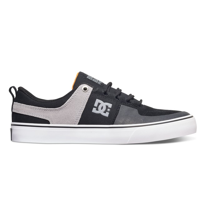 0 Men's Lynx Vulc S Blabac Skate Shoes  ADYS300331 DC Shoes